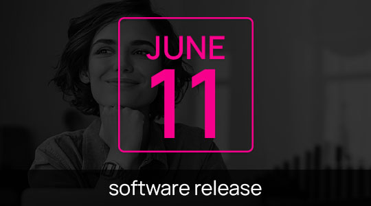 Latest Updates to isolved People Cloud Released June 11, 2021